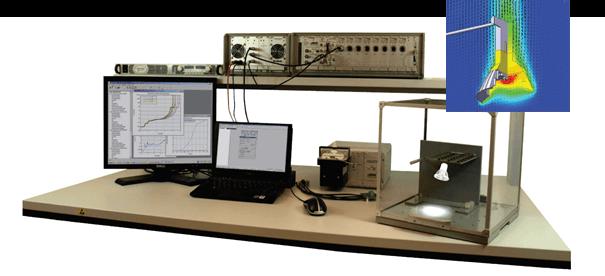 Optimalizace chlazení LED svítidla vhodným rozmístěním chladicích žeber Simcenter FloEFD