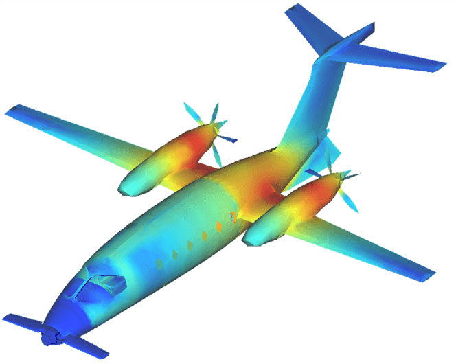 SIMCENTER CAE SIMULATION